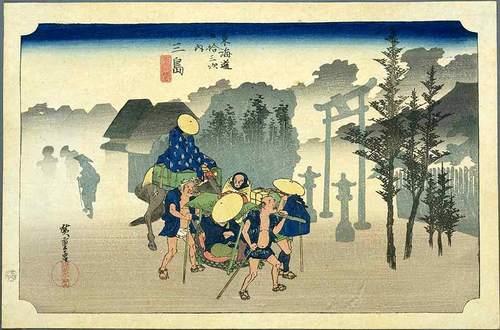 Hiroshige_mishima
